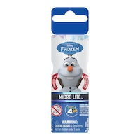 Фигурки Disney Frozen Olaf, фенерче 40527