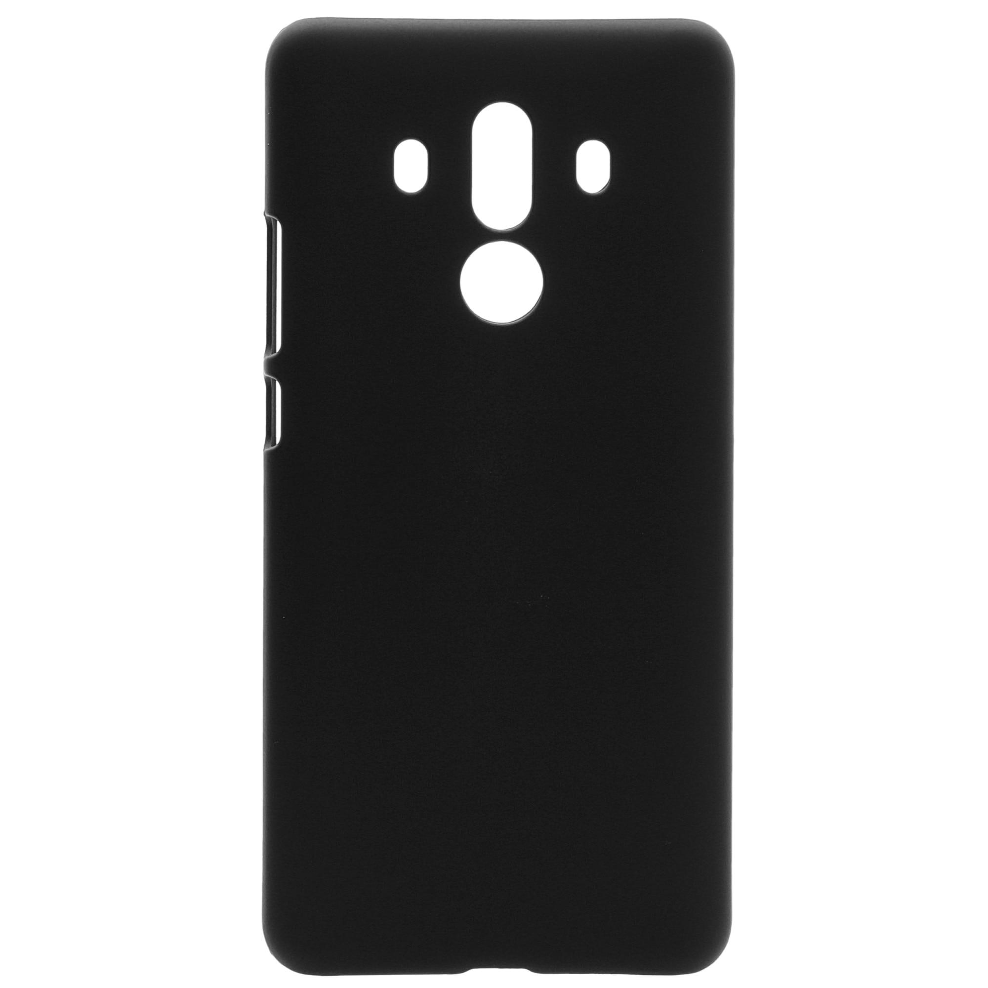 Fotografie Husa de protectie A+ Case Rubber pentru Huawei Mate 10 Pro