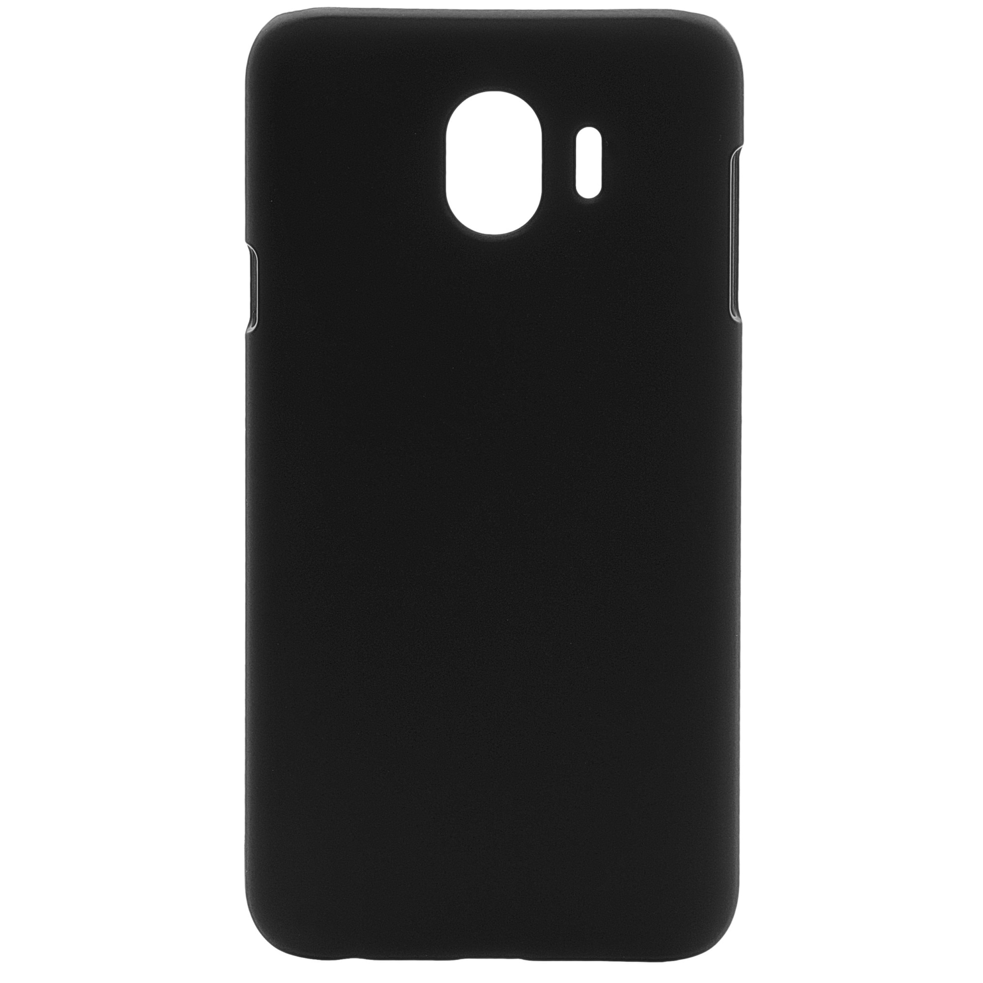 Fotografie Husa de protectie A+ Case Rubber Samsung J4 ( 2018)