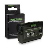 Acumulator premium Patona tip Nikon EN-EL15 2000 mAh