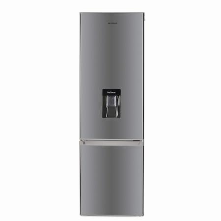 Хладилник с фризер Heinner HC-H273XWD