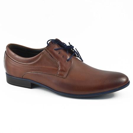 Pantofi barbati Tapi, 6067, Maro, 42