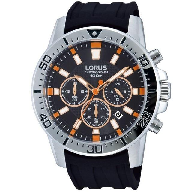 LORUS RT363DX9 Sports Chronograph Férfi karóra eMAG.hu
