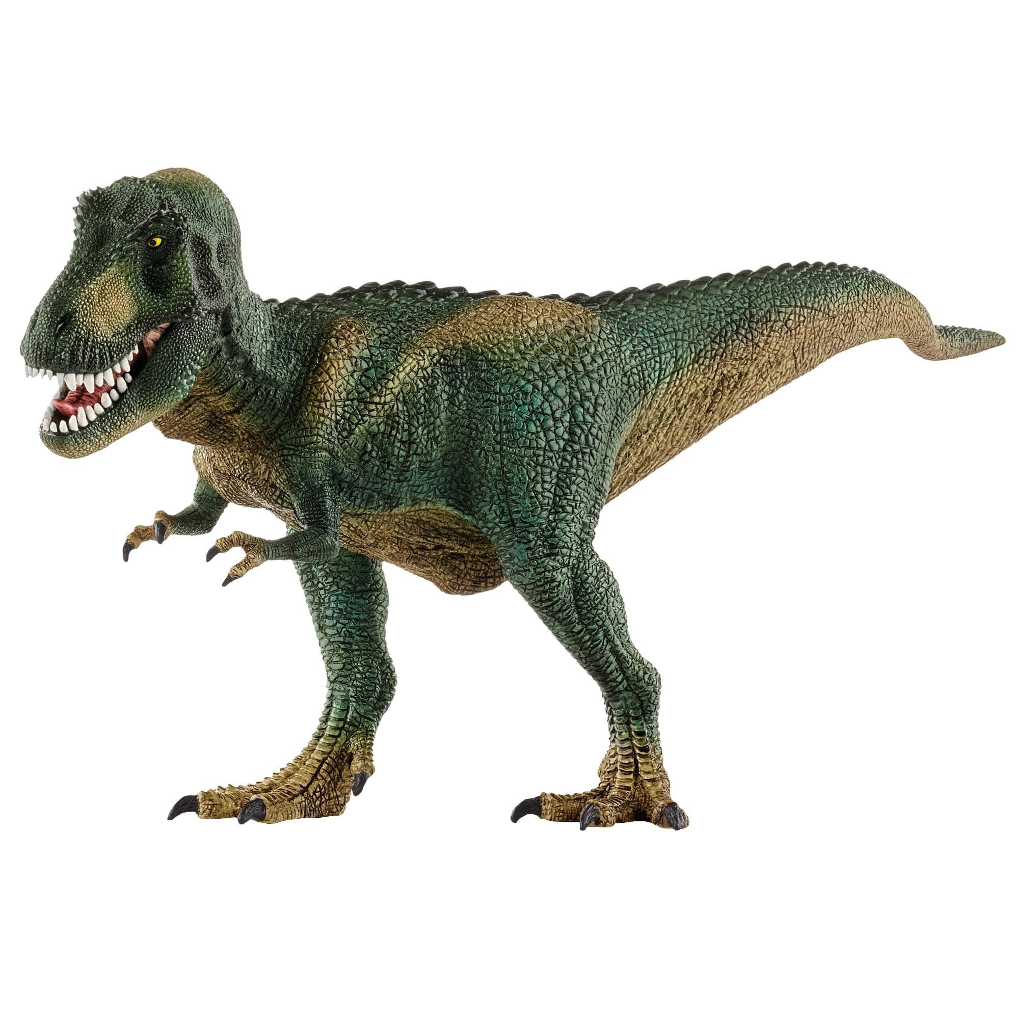 Fotografie Figurina Schleich, Tyrannosaurus Rex