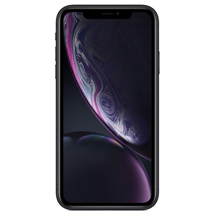 Fotografie Telefon mobil Apple iPhone XR, 64GB, Black