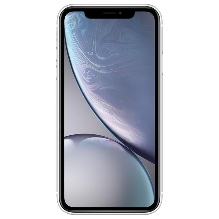 Fotografie Telefon mobil Apple iPhone XR, 64GB, White