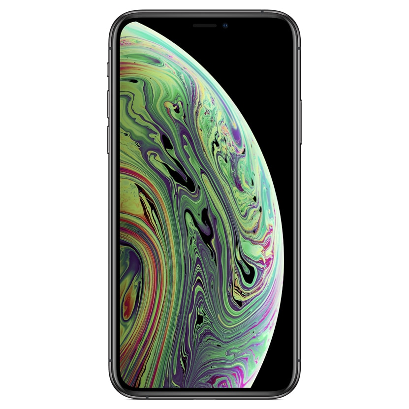 Fotografie Telefon mobil Apple iPhone XS, 64GB, Space Grey