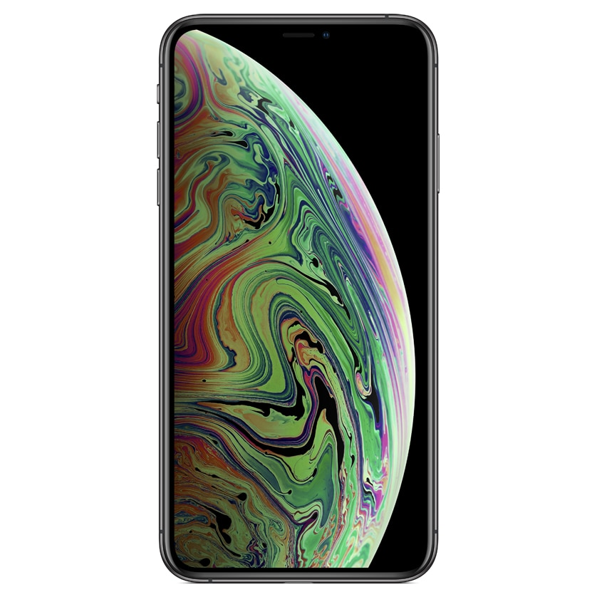 Fotografie Telefon mobil Apple iPhone XS Max, 64GB, Space Grey