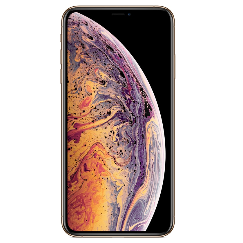 Fotografie Telefon mobil Apple iPhone XS Max, 64GB, Gold (Demo)