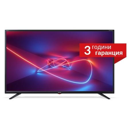 Телевизор Sharp LC-49UI7352E, 49