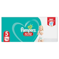 pampers pants 5 carrefour