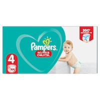 pampers pants 4 carrefour