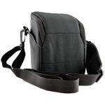 Фото чанта Xmart, Height, черна