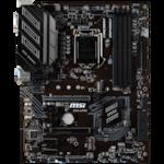 Дънна платка MSI Z390-A PRO, Socket 1151