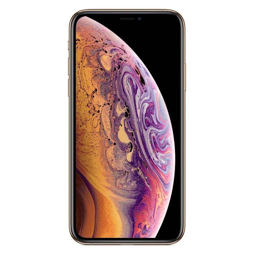 Fotografie Telefon mobil Apple iPhone XS, 64GB, Gold