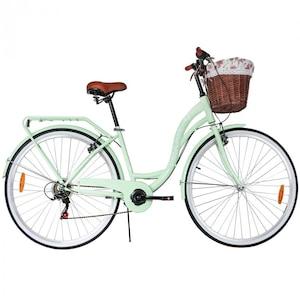 Kerékpárok, biciklik