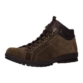 Мъжки обувки Lumberjack, Кафяв, Размер 41