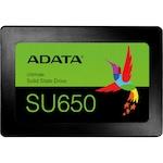 Solid State Drive (SSD) ADATA Ultimate SU650, 240GB, SATA III