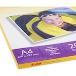 Фото хартия Kodak lucioasa A4, 230 гр, 20 листа