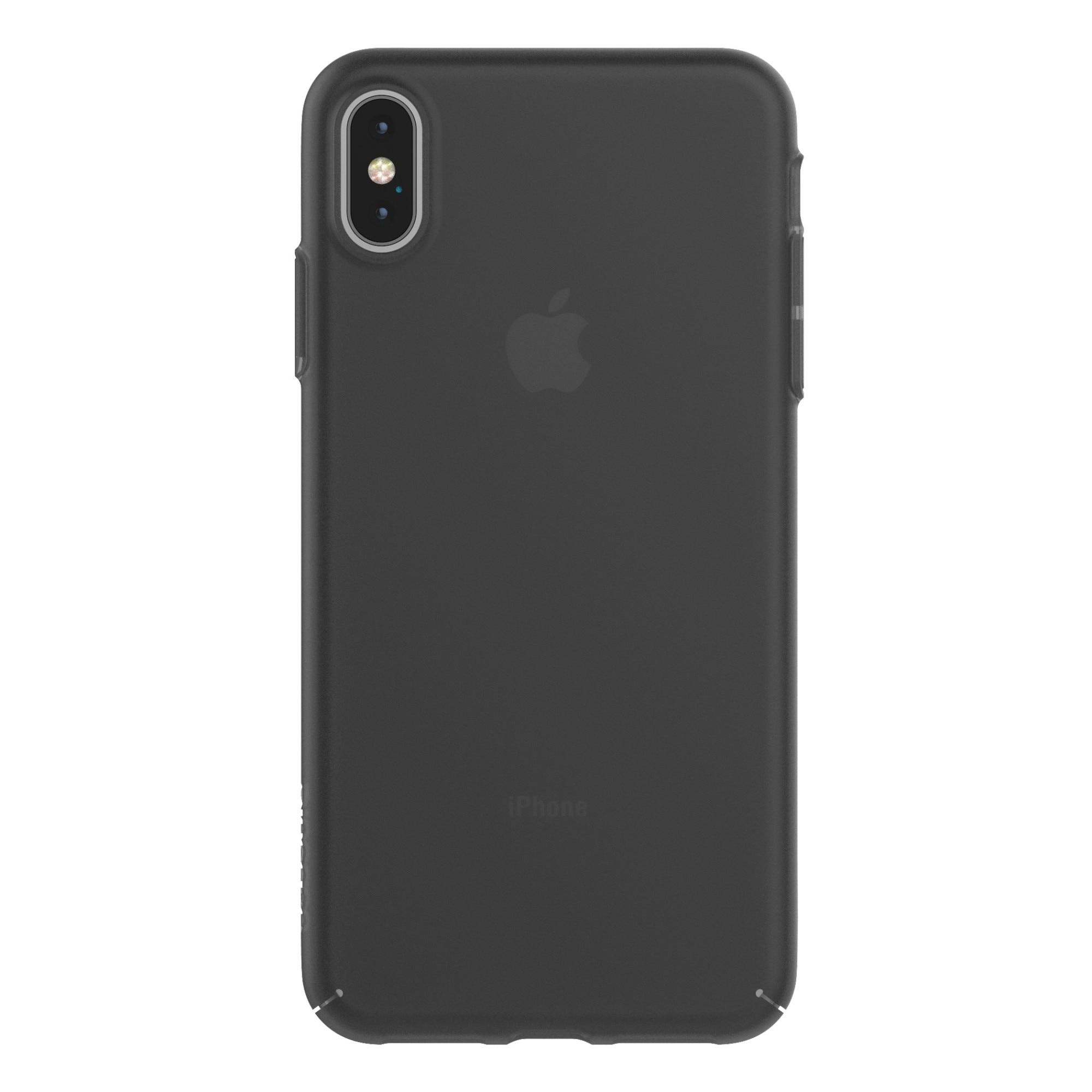 Fotografie Husa de protectie Incase Lift Case pentru Apple iPhone XS Max, Graphite