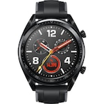 Часовник smartwatch Huawei Watch GT, Sport Black