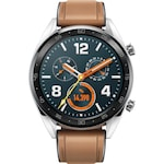 Часовник smartwatch Huawei Watch GT, Classic Silver