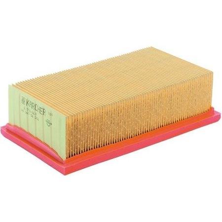 Karcher harmonikaszűrő 6.414-498.0