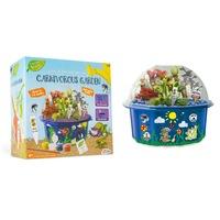 Carnivorous Garden, Kreatív szett gyerekeknek
