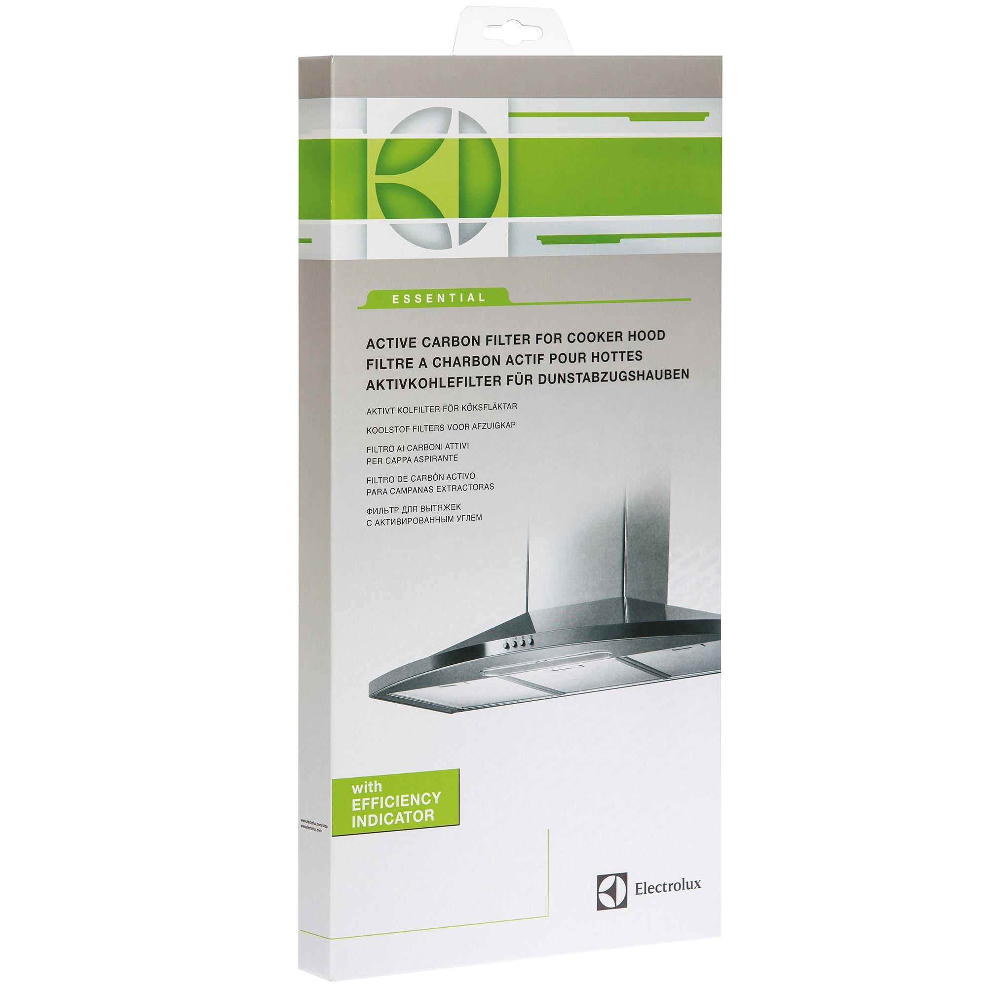 Fotografie Filtru din carbon Electrolux, Elica Tip 150