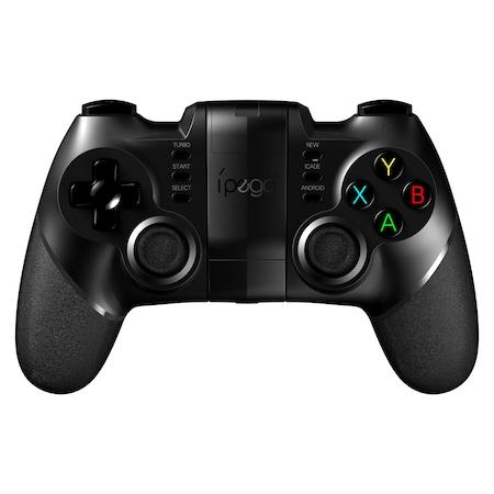 Безжичен геймпад Ipega PG-9076, Bluetooth, WiFi, Android, Windows, PS3