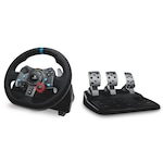 Logitech Driving Force G29 Kormány Playstation 4-hez, Playstation 3-hoz, PC