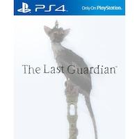 the last guardian altex