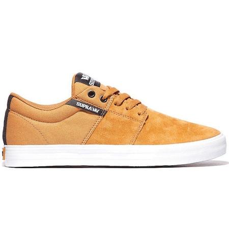 Supra Stacks 1383, Barna férfi cipő, 45 EU