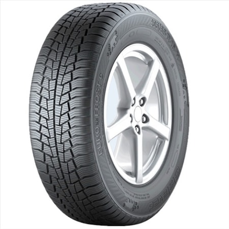 Anvelopa IARNA GISLAVED EURO*FROST 6 215/55 R16 97H