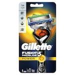 Самобръсначка Gillette ProGlide FlexBall Regular Power, 1 глава