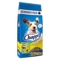 Hrana uscata pentru caini Chappi, Pasare & Legume, 13.5Kg