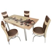 set masa bucatarie cu scaune