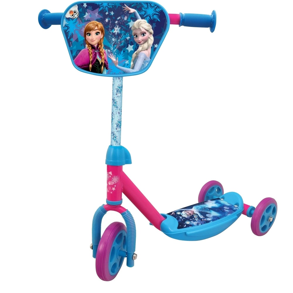 Fotografie Trotineta copii AS cu 3 roti - Frozen