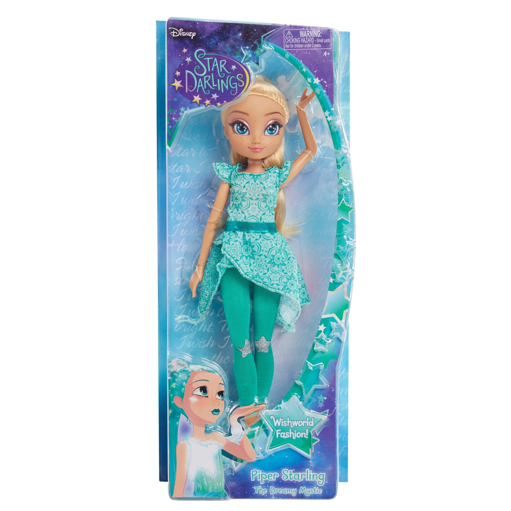 Fotografie Papusa Disney Star Darlings, Piper, 28 cm