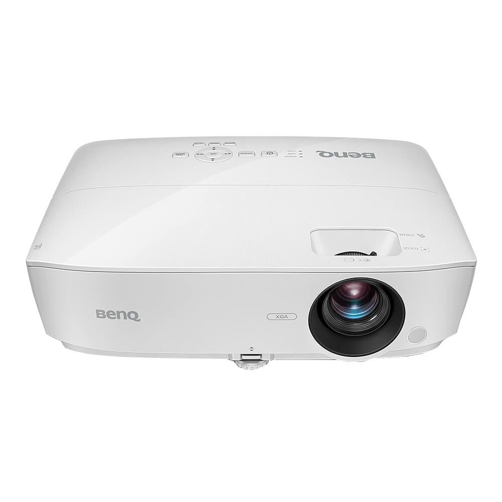 Fotografie Videoproiector BenQ MX535, XGA, 3600 lumeni, alb