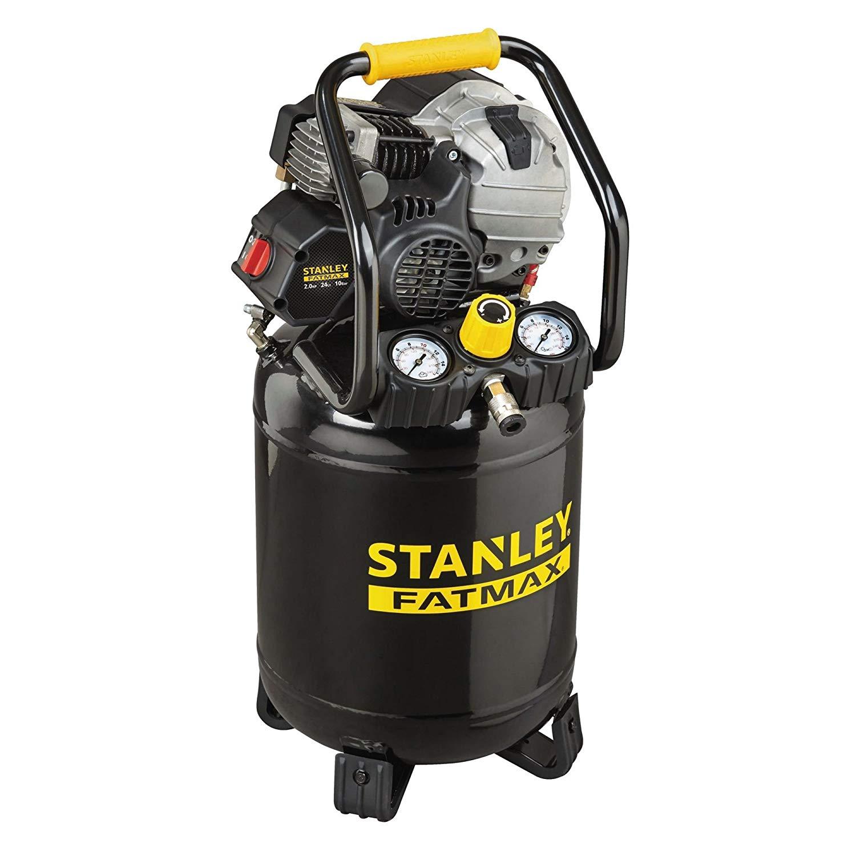 Fotografie Compresor de aer profesional Stanley FatMax, 24l, 2CP