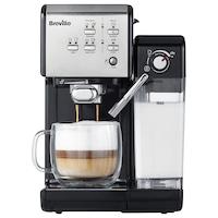 espressor cafea breville