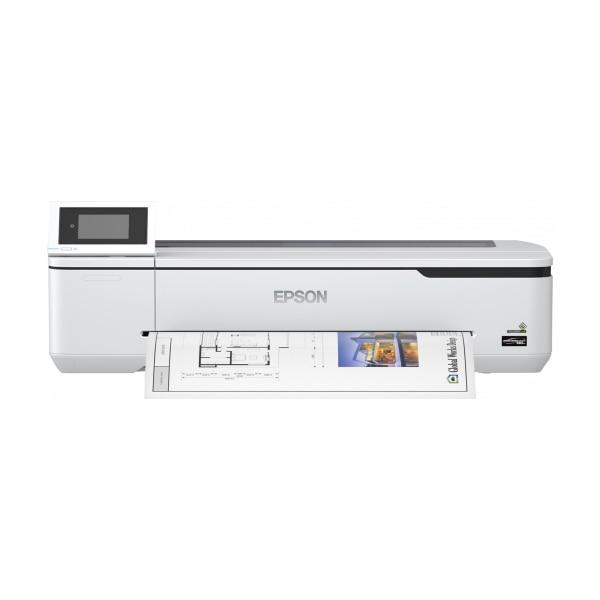 """Fotografie Plotter Epson SureColor SC-T5100 36"""", Wireless, A0"""