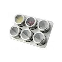 set condimente magnetic