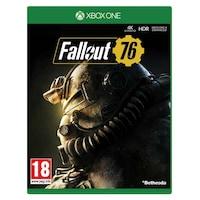 Fallout 76 (Xbox One) játékszoftver