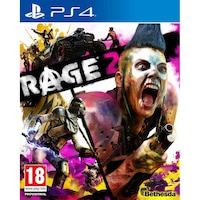 Rage 2 (PS4) játékszoftver