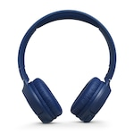 JBL T500BTBLU Fejhallgató, Bluetooth, Kék