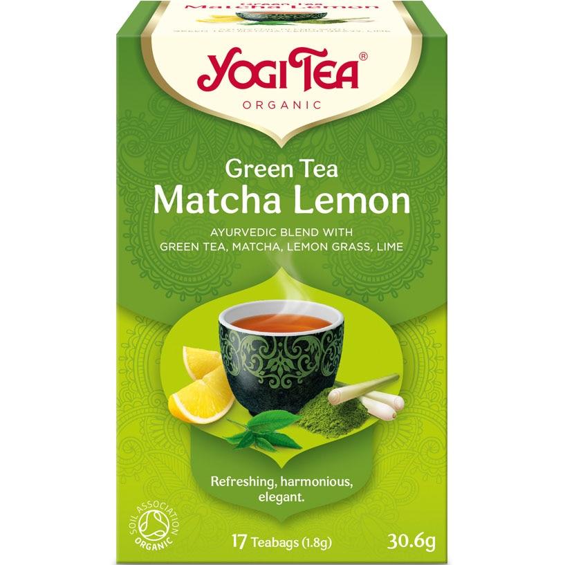 ceaiul pierde in greutate yogi