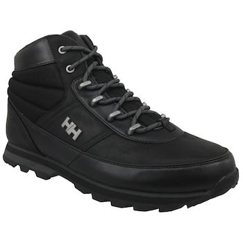 Trekking pantofi Helly Hansen Woodlands 10823-990, Negru