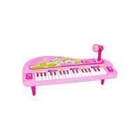 Bontempi iGirl: Elektromos zongora mikrofonnal, 37 billentyűvel